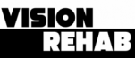 Vision Rehab Logo