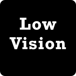 Low Vision Know More